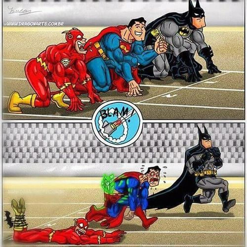 That's what I love about batman, He's badass and smart. Batman Batmanvsuperman Batlove
