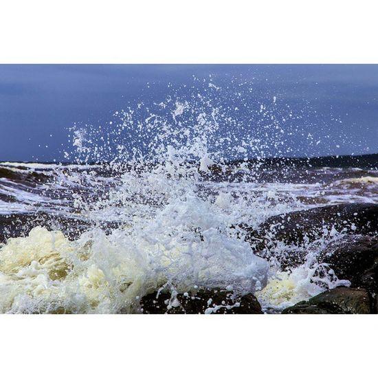 Splash!! Sea Storm Fotoäventyr Fotografia Fotofanatics_nature_ Instatour Ig_nature Phototag_it Photooftheday Photo Photoshoot Igphoto Igphotography Igphotostory Igphotocanvas Igphotostudio Big_shotz Shot Shots Sweden Bnw Eyem Best Edit Igw_aqva Loves_nature Ic_nature EyeEmbestshots
