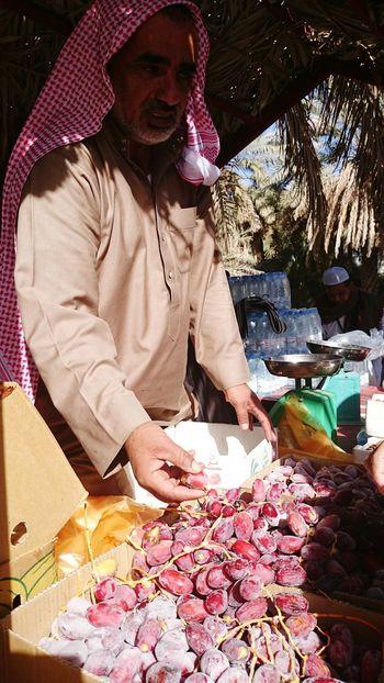 Halal Fruits Kurma