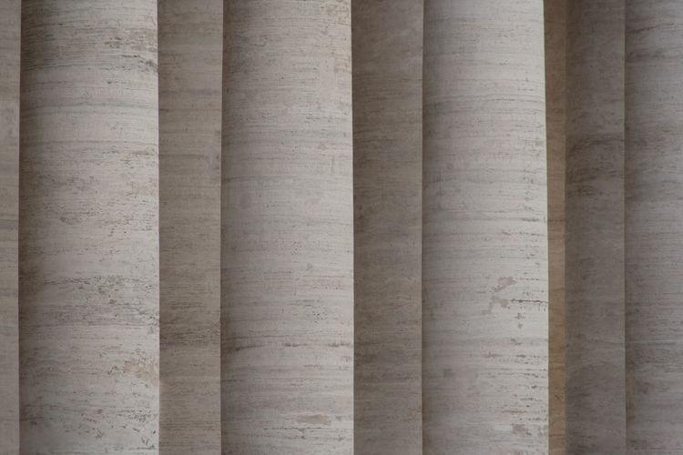 Colonnade No
