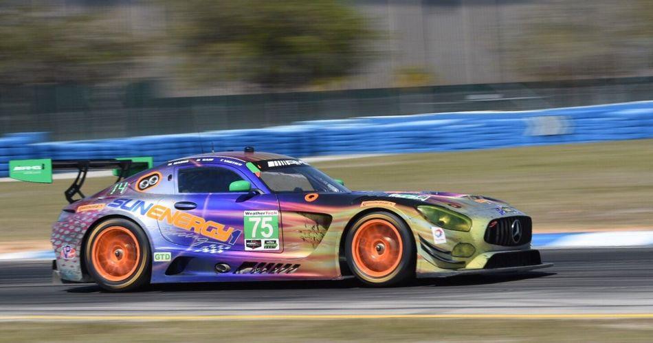Speed Sports Car Car Sports Race Racecar Motorsport Sebring Sebring Florida Florida Race Racing racing Mercedes Benz Mercedes