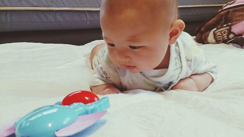 Baby ❤ Baby Boy Babyboy My Baby 景登 Eito 男の子ママ 息子 Love Happy