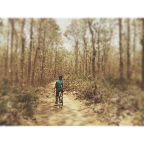Young boy and alas purwo forest Alaspurwo Banyuwangi BWI Instalike like igers igbwi instadroid eastjava indonesia