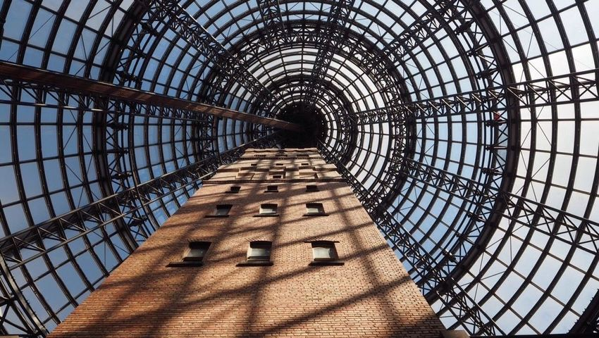 Melbourne Central Ilovemelbourne❤️ No Filter EyeEm Melbourne OpenEdit
