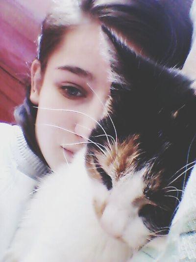 Cat♡ Rest z Pusiaczkowa :*