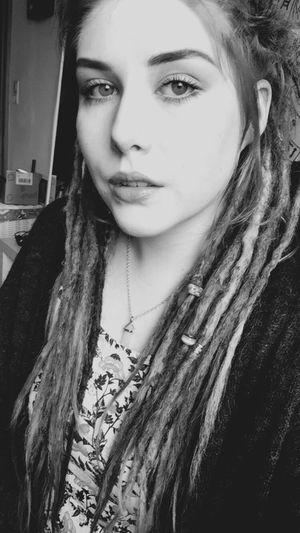 New Update 💪🏻✊🏻 Dreads <3 Dreadlocks Girls Style