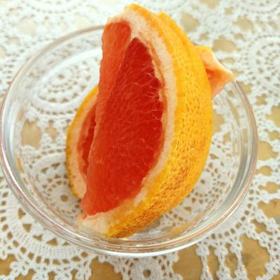 Food And Drink Indoors  Healthy Eating Grapefruit SLICE Food No People Drinking Glass Citrus Fruit Fruit Close-up Freshness Ready-to-eat Day Grapefruits