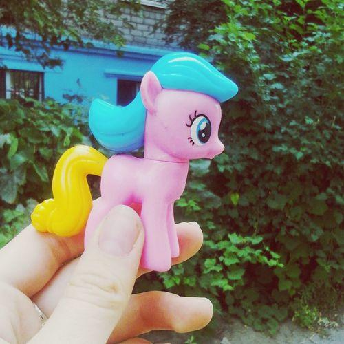 Mylitllepony Pony