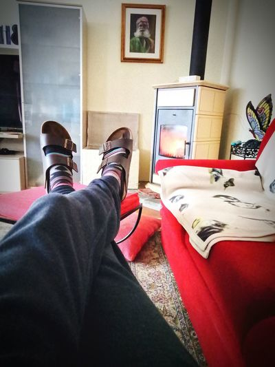 Home Relax Day