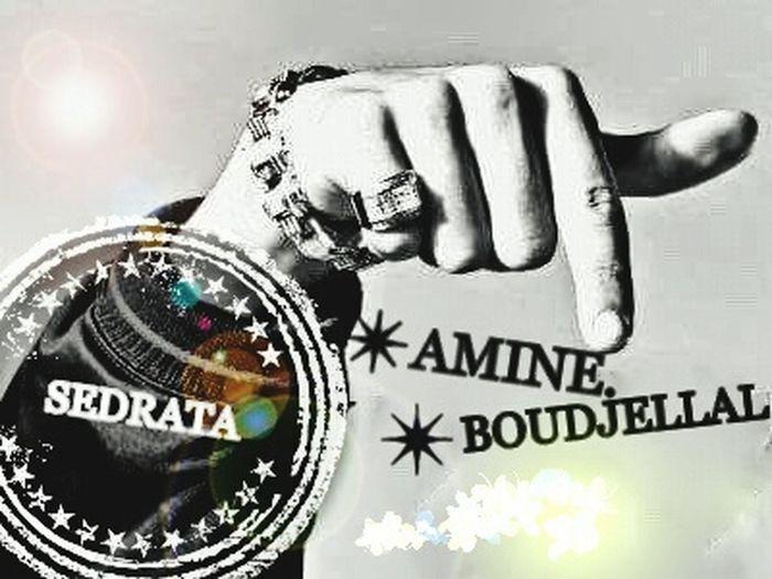 Amine Hello World