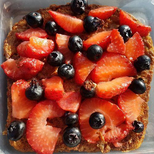 Frenchtoast Frenchtoast Moment Breakfast Frenchtoastaddict Frenchtoast Love Frenchtoast Sundays Strawberriesandblueberries