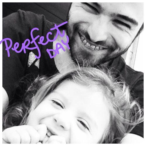 The perfect love! Enjoying Life Real Love  Niece