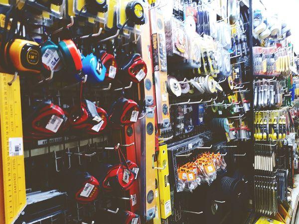 hardware shop diy Colorful Padlock Locked Multi Colored Latch Love Lock Display Lock