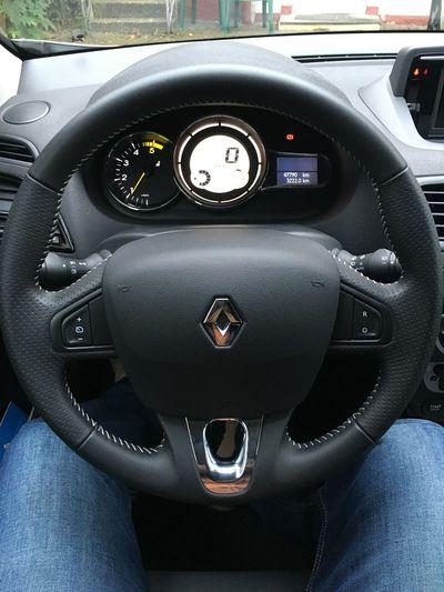 Delivered! …in a #Renault Megane! [Another Onlogist Mission]