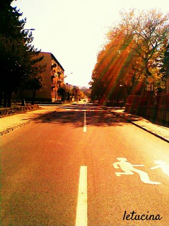 Streetphotography Exploring Taking Photos Colors My Town Bardejov