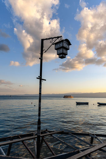 Lantern at the