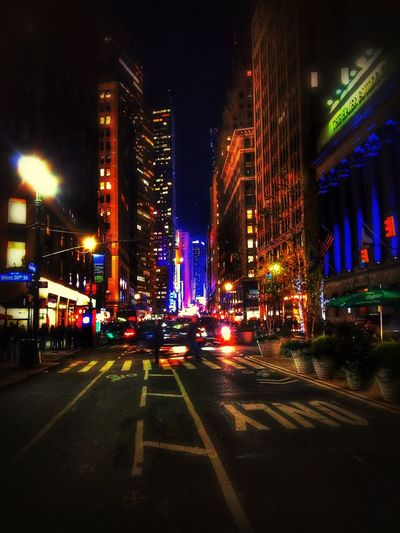 Herald Square Newyork NYC Taking Photos