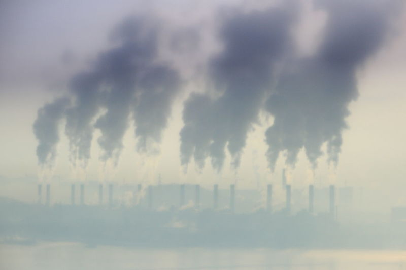 Air Pollution Beauty In Nature Blur Building Cloud - Sky Contamination Conterminated Day DIM Effect Environment Factory Green House Effect Greenhouse Industrial Industrial Estate Industry Nature No People Outdoors Pollution Scenics Sky Smoke Tranquility