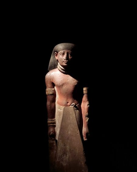 #luxor #pharaoh #museum #egypt #history #historical #nofilter #nofilterneeded #lava #phone #r1 #thisisegypt #portrait #monument #upperegypt #old #visitegypt #beautiful #perfect #shade #light #lights #trip #focus #cometoegypt Luxor Pharaoh Museum Egypt History Historical Nofilter Nofilterneeded Phone Thisisegypt Monument Beautiful Perfect Shade Light Lights Trip Focus Cometoegypt Upperegypt VisitEgypt Old Portrait R1 Lava Black Background Studio Shot Religion Spirituality Statue Adult Sculpture Beauty Indoors  One Person