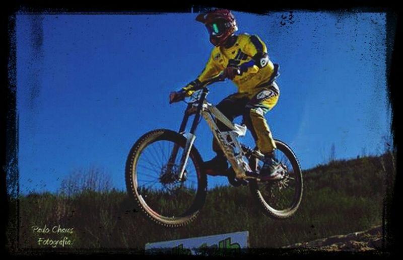 Convivio Nacional DH Tarouca 2014 Enjoying Life Downhill
