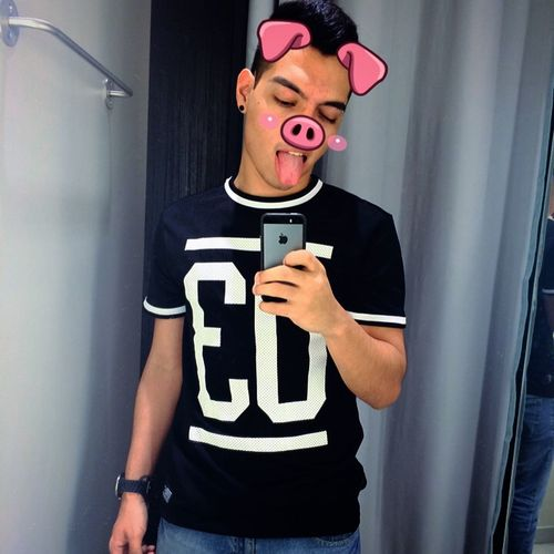 Gayboy Hadsome