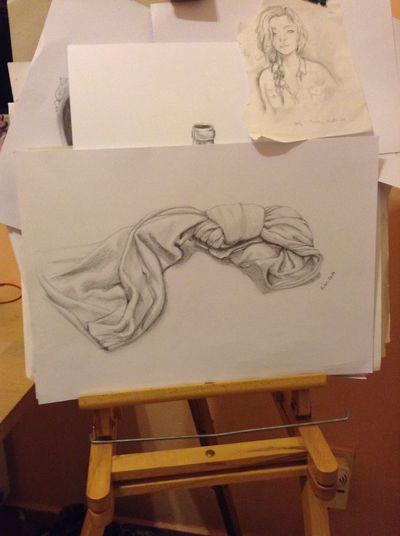 Drawing Draw Art Relaxing