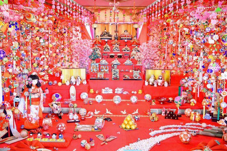 柳川のお雛祭りにて…今年もステキでした(^^) Nikon D7200 D7200 雛祭り ひなまつり 柳川 雛祭り