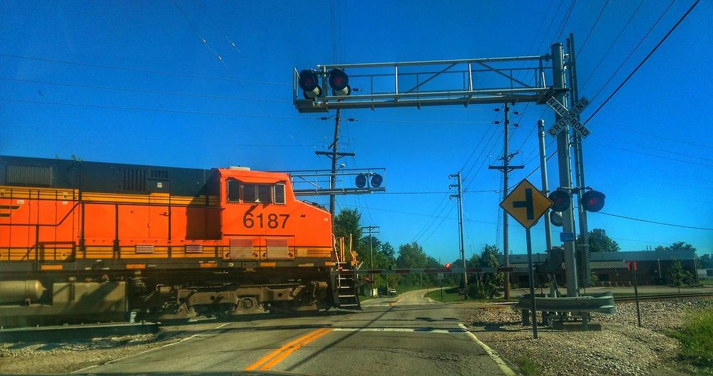 """https://youtu.be/jOXFfgvtH7E """"God, if you can hear me, crash this Train."""" Mother Vs Nature Electr⚡️cal L❤️ve Capturing Movement Railroad Crossing YOU BLUE ME AWAY...... Clear Sky Signstalkers Wrong Side Of The Tracks Leavin' On A Southern Train Coal For Christmas Musical Photos Lyricalartistry"""