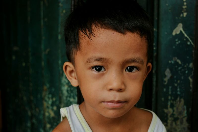 Portrait of a boy EEA3 - Manila EyeEmBestPics EyeEm Best Shots Eyeem Philippines Portrait Portraits Portraiture Portrait Photography EyeEm Best Shots - People + Portrait The Portraitist - 2015 EyeEm Awards