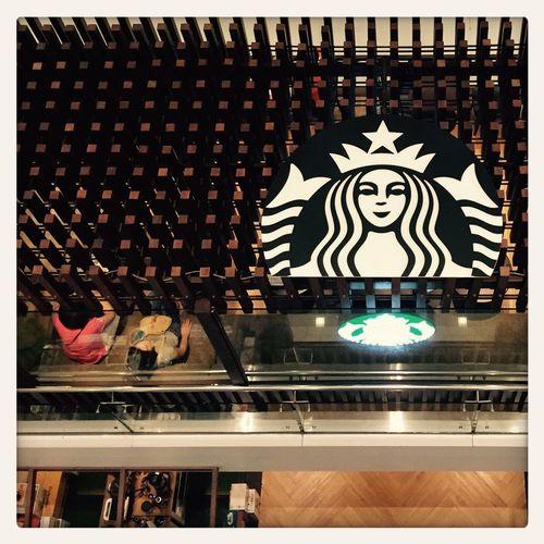 Starbucks Coffee Iphone6