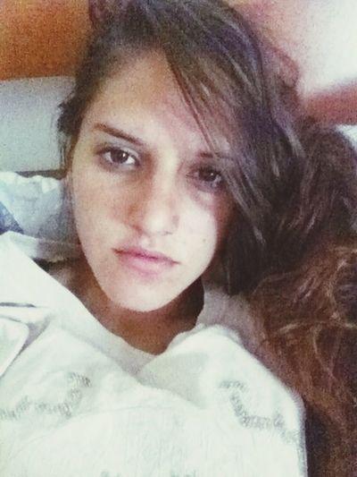 Morniiing♥ Sleeping August Like December😓 First Eyeem Photo