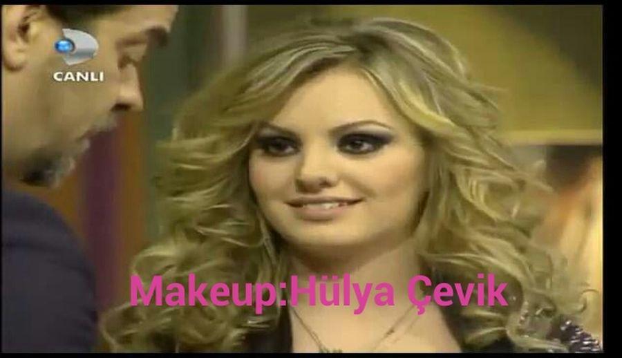 Alexandrastan My Makeup Makeupartist Makeup