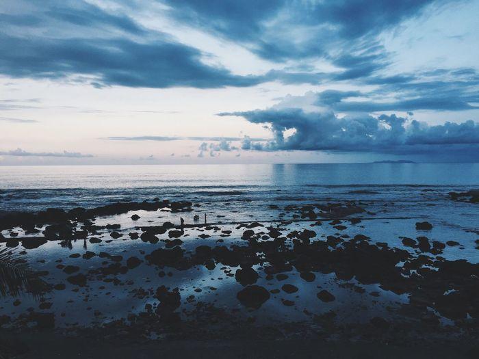 台東 Seaside
