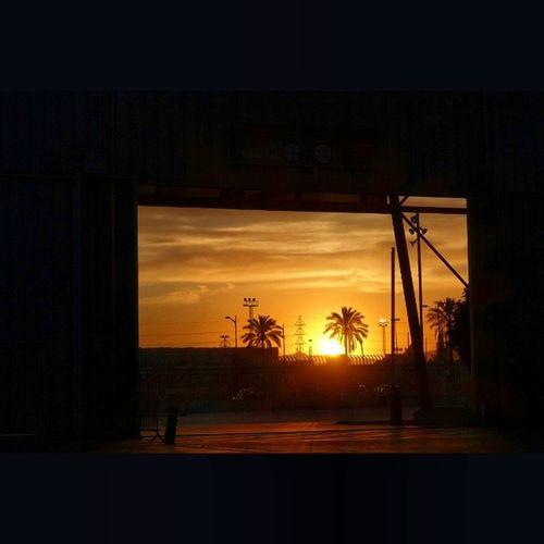 Sunset! Málaga! Nofilters Igerssunset Gffeatured Global_family rx100mkii atardeceres igersandalucia otramas negugoring