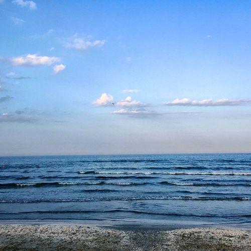 Perfect waves, for a perfect evening. VividHDR Mamaia Blacksea Mareaneagra Phoeniciaresort Mik