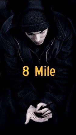8mile Eminem SlimShady MarshallMathers