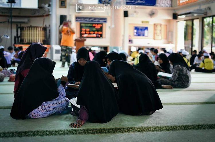 Tadarus alquran AlQuran Ramadhan Masjid Feldalasah Hijab VSCO Vscocam Vscomalaysia Vscoturkey Vscopalestine Iktikaf Vscoperak Kualakangsar SungaiSiput