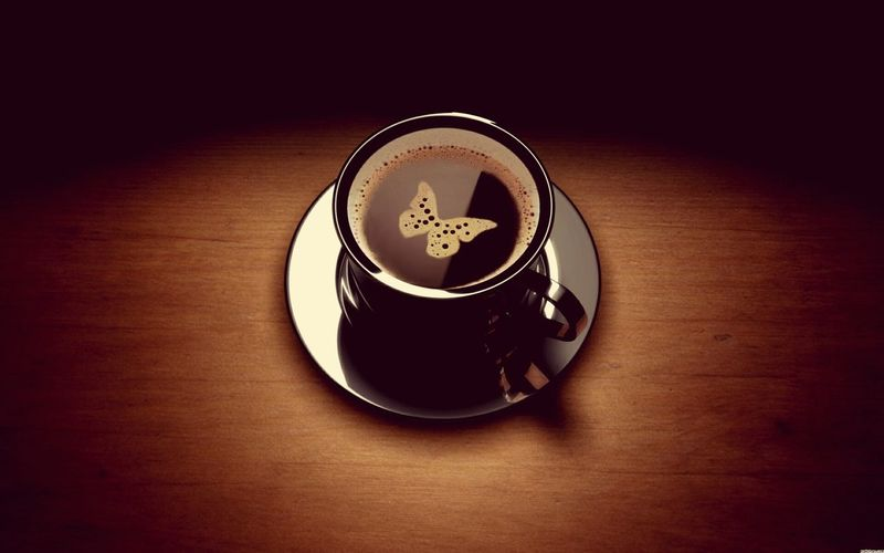 longing for me time and coffee..