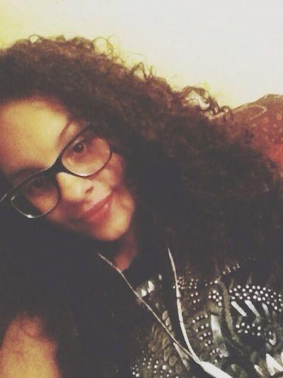 Xoxo ❤  Im So Pretty Tho!♥ New Glasses ♥ Curly Hair ❤