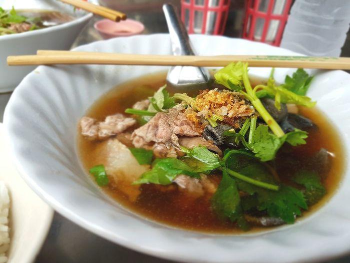 Food And Drink Thailand Food Thai Food Morningglory