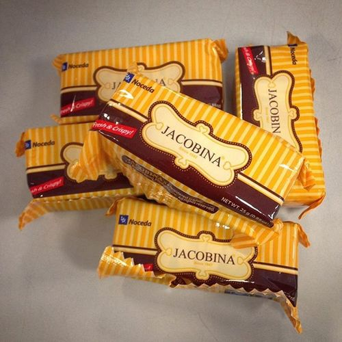 01/23/2016 Jacobina Biscuit Biscuits