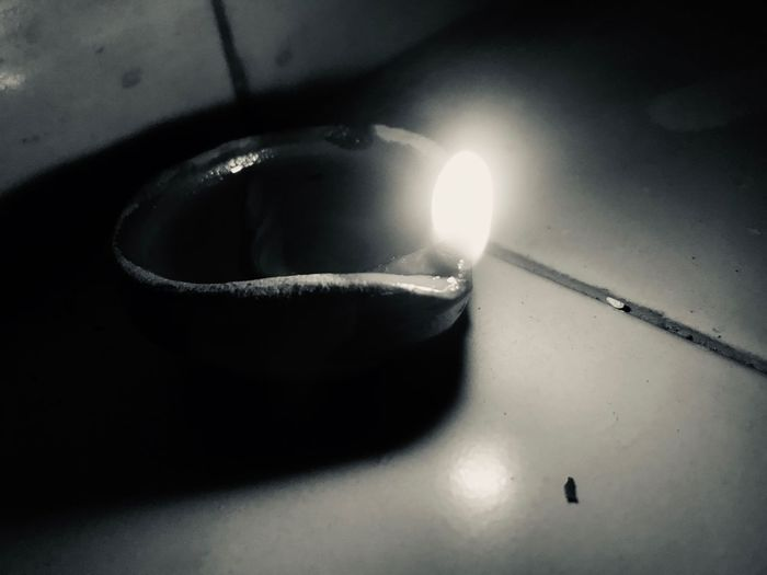 Miss you grandfather 👴 😔 A Great Soul INDIAN TRADITION Burning Close-up Fire Flame Nature Fire - Natural Phenomenon No People Light - Natural Phenomenon Lighting Equipment Heat - Temperature Candle Shadow Diya - Oil Lamp Sunlight Indoors  Illuminated Selective Focus Glowing Single Object Dark