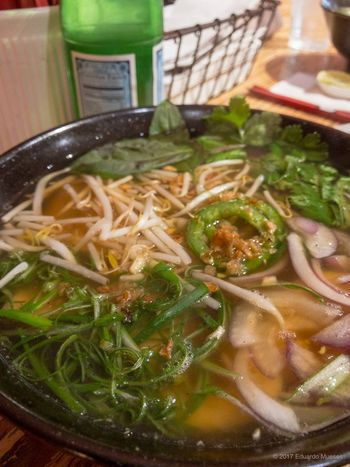 Pho Ramen Ramen Pho Traditional Vietnamese Food And Drink Noodles Soup Noodle Soup Food Bowl Ramen Noodles Freshness Healthy Eating Indoors  Ready-to-eat Serving Size No People Chopsticks Close-up Meal Soup Bowl