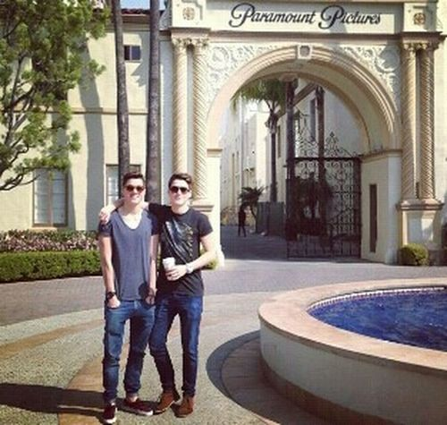 Jack And Finn My Love❤ Perfect Just Chilling