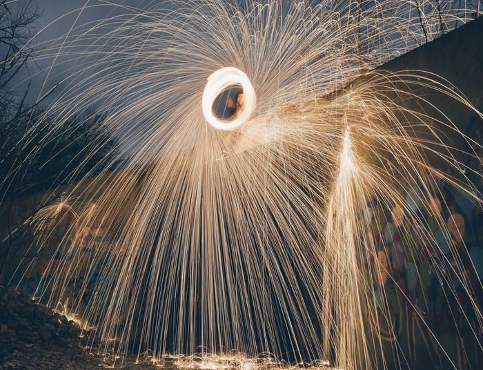 Spinning Motion 🎡 Outdoors Nature Steelwoolphotography Longexposure Long Exposure Night Photography Steelwool_daily Close-up No People Moodygram Liveauthentic First Eyeem Photo Animal Themes Day First Eyeem Photo