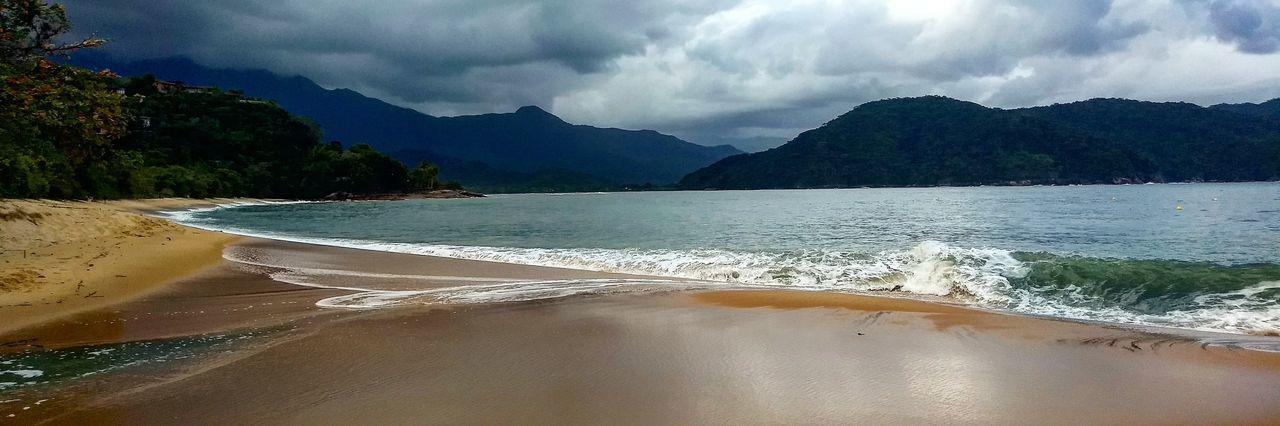 Praiavermelha Ubatuba ❤️ Paz Lazer