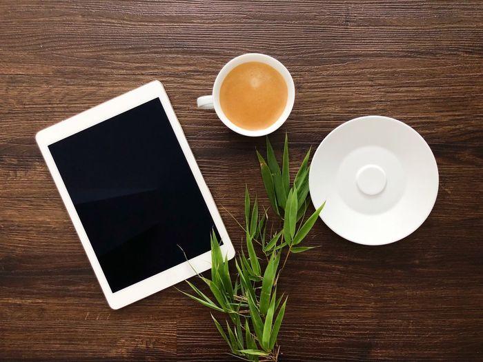 Work Tablet