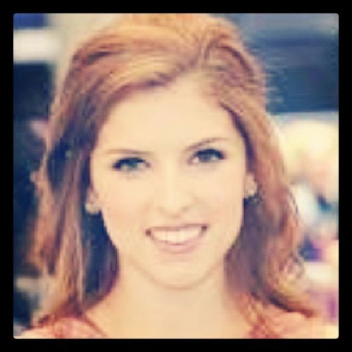 Women Crush Wedensday is........ Anna Kendrick!!!!! WCW Annakendrick Wtewne PitchPerfect anna kendrick womencruchwedensday