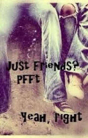 Pfff Yeah Right...