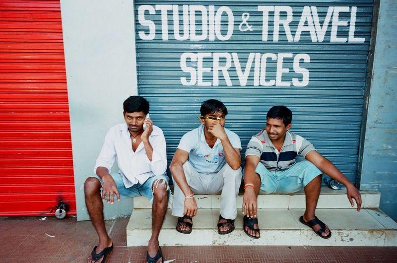 35mm Film India
